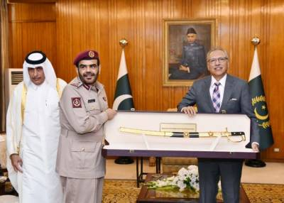 Pakistan makes a big offer the the government of Qatar
