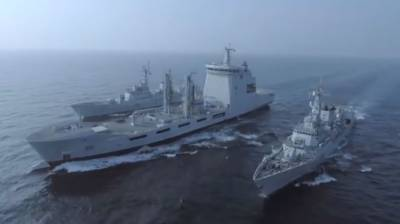 Pakistan Maritime Security Agency to hold drills under guidance of Pakistan Navy