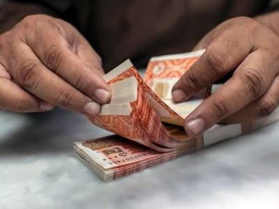 Pakistani Rupee rises against US dollar in the interbank market