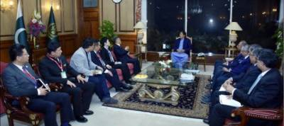 PM Imran Khan makes a big offer to the major Chinese Companies