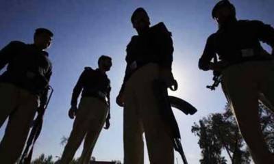 Sindh Police senior officer sacked over serious misconduct