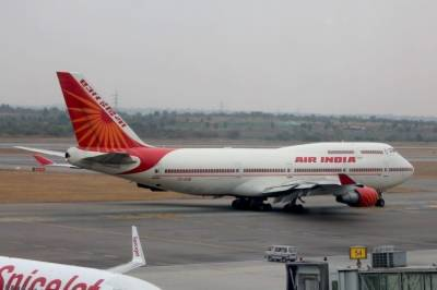 Indian state run national airline Air India faces closure threat