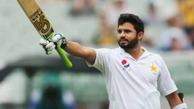 Major changes revealed in Pakistani squad ahead of second and final Test against Australia