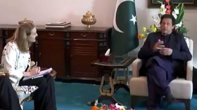 PM Imran Khan held important meeting with Jordanian Princess Sarah Zeid