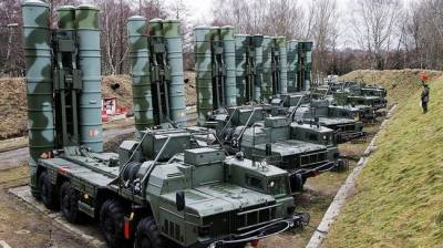 Russia to sign new multi billion dollars S - 400 missile defence system contract with leading Islamic country