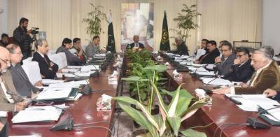 ECC meeting in Islamabad takes important decisions