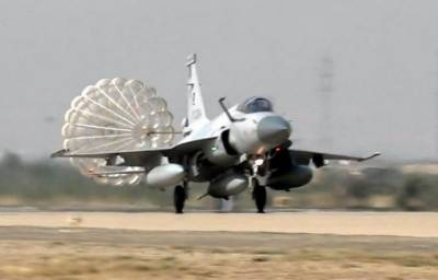 Pakistan Air Force conducts operational exercise across the three Regional Commands