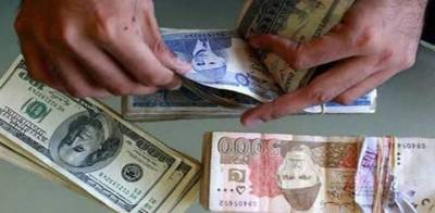 Pakistani Rupee rises further against US dollar in the open market