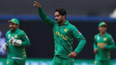 Pakistani star pacer Hasan Ali faces a big blow
