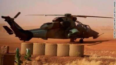 Stunning claims made over Military Helicopter crash