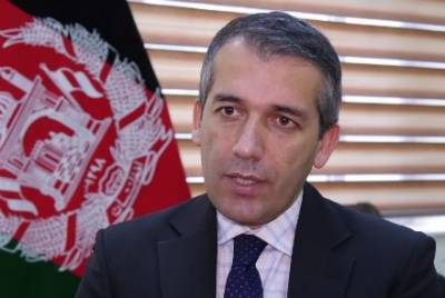 Afghanistan government makes another offer to the Afghan Taliban
