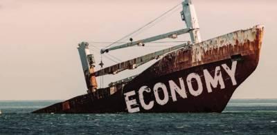 Indian economy faces the worst setback under Indian PM Narendra Modi
