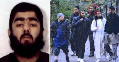 London Bridge attacker turned out to be Britain national with Pakistani origin