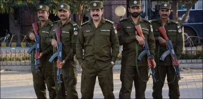 Massive reshuffle in Punjab Police high command across the province