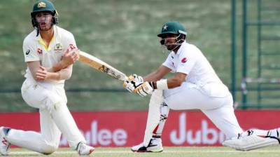 Pakistan Cricket team humiliated in second test match against Australia