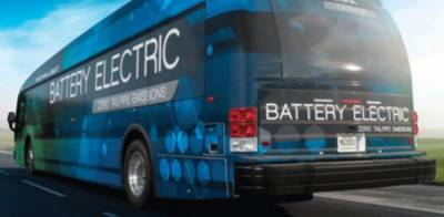 Pakistan will become the first country in South Asia to introduce electric buses