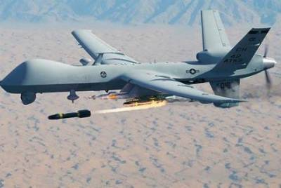 US drone strike in Afghanistan kills civilians including women and children