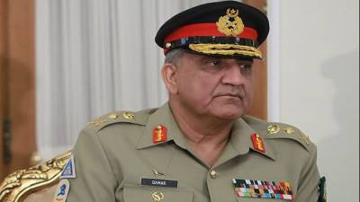 COAS General Qamar Bajwa give a strong blow to India which Delhi will remember for ever
