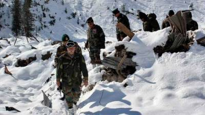 Indian Army troops hit with a worst blow at Siachen, multiple soldiers reported dead and injured