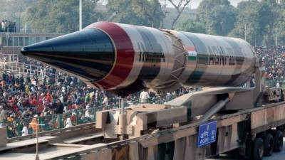 Indian nuclear missile programme faces the worst blow, exposing Indian Military capabilities against Pakistan and China
