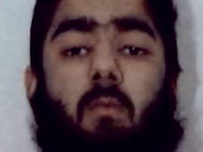 New stunning revelations made over London Bridge attacker Usman Khan