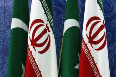 Pakistan and Iran decide to enhance bilateral trade ties
