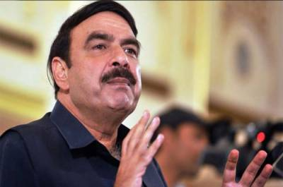 Sheikh Rashid Ahmed makes important statement over COAS General Qamar Bajwa extension case