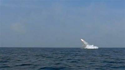 Amid high tensions, Navy orders mass production of indigenous built submarine launched cruise missiles: Report