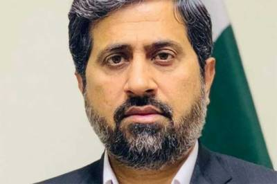 FayyazHassan Chohan government key post in the Punjab Cabinet