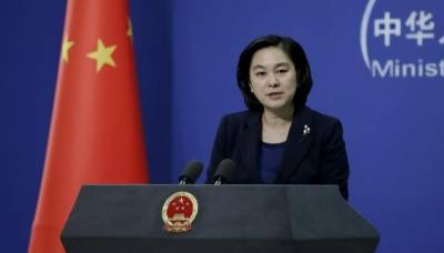 In strong retaliation, China imposes strict restrictions and sanctions against United States