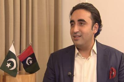 PPP Chairman Bilawal Bhutto Zardari makes important statement over Pakistan Army Act amendment