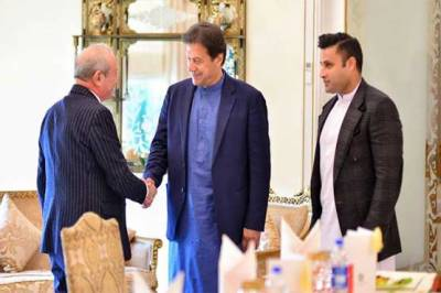 Top Egyptian business tycoon likely to make big investment in Pakistan
