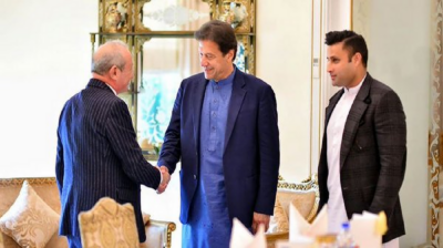Egyptian business tycoon makes big investment offer to Pakistan