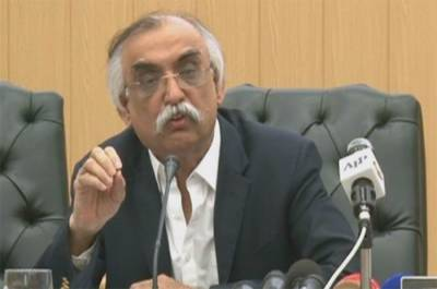 FBR Chairman reveals the important criteria for filing of income tax returns, checkout whether you are included