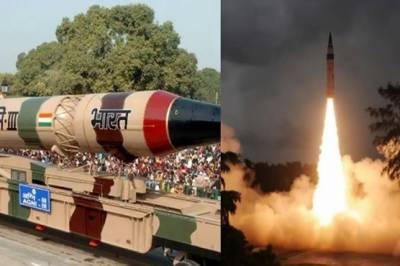 How Indian Nuclear Missile maiden night test miserably failed?