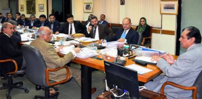 NAB Chief approved 6 high profile corruption references in Executive Board meeting