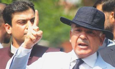 NAB gives a worst blow to former CM Shahbaz Sharif and family