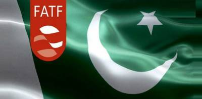 Pakistan makes important development over the Financial Action Task Force FATF grey list