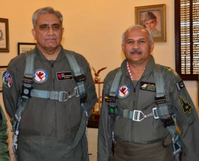 Pakistan Military Commanders stern message for Indian defence forces