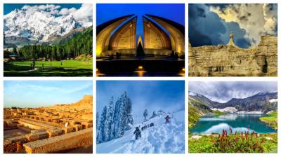 Pakistan ranked among best tourism destinations of 2020: The Independent Report