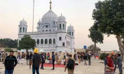 Pakistani authorities stop Indian Sikh girl attempt to meet Pakistani boyfriend in guise of Kartarpur Corridor pilgrim