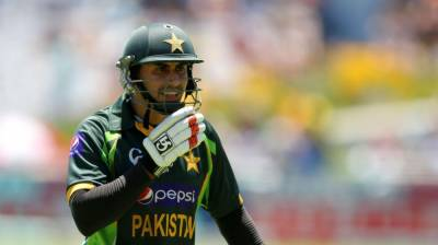 Disgraced Pakistani Cricketer Nasir Jamshed lands into yet another trouble
