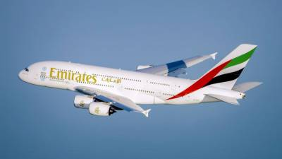 Emirates Airlines launches super sale promotion discount for Pakistani travelers