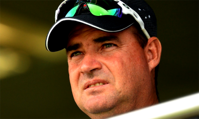 Former Pakistani head coach Mickey Arthur gets a new assignment