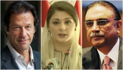 Maryam Nawaz and Asif Zardari to leave Pakistan for abroad soon, claims senior journalist
