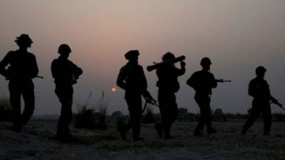 Six Indian paramilitary soldiers killed in Chattasigarh: Report