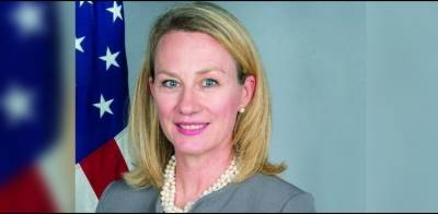 Top US diplomat reacts over the economic reforms made by the PTI government in Pakistan