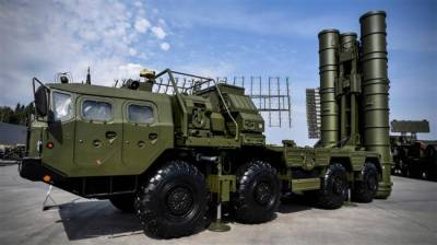 Turkey announce the final decision over the Russian S - 400 Missile Defence System after American sanctions threats
