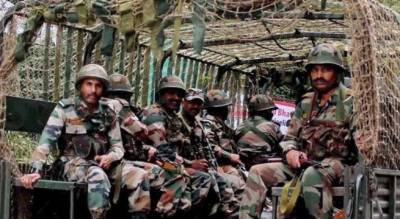 A nightmare incident for demoralised Indian security troops
