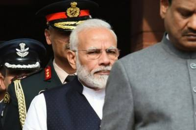 Another blow to Indian PM Narendra Modi on Indian economic front